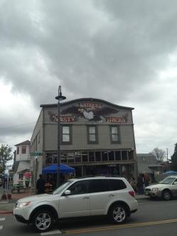Nasty Jack's