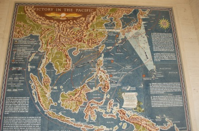 Tiled battle Map