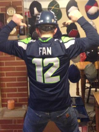 12th Man Fan